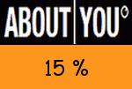 About-You 15 % Gutscheincode