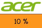 Acer 10 Prozent Gutscheincode