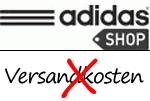 Versandkostenfrei bei Adidas