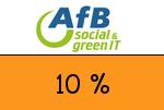 AfB.at 10 Prozent Gutschein
