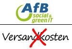 Versandkostenfrei bei AfB.at