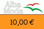 Alba-Moda 10,00 Euro Gutscheincode