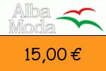 Alba-Moda 15 Euro Gutscheincode