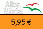 Alba-Moda 5,95 Euro Gutscheincode