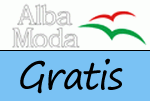 Gratis-Artikel bei Alba-Moda