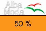 Alba-Moda 50 % Gutschein