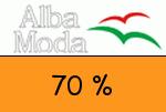 Alba-Moda 70 Prozent Gutschein