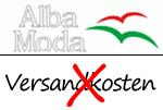 Versandkostenfrei bei Alba-Moda