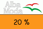 Alba-Moda.at 20 Prozent Gutschein