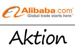Aktion bei Alibaba