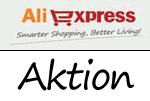 Aktion bei AliExpress