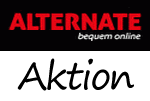 Aktion bei Alternate