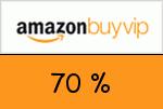 Amazon-BuyVIP 70 Prozent Gutschein