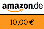 Amazon 10,00 Euro Gutscheincode
