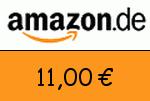 Amazon 11,00 Euro Gutscheincode