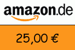 Amazon 25,00 Euro Gutscheincode