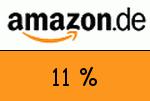 Amazon 11 Prozent Gutschein