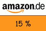 Amazon 15 % Gutscheincode