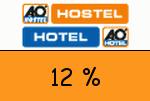 AOhostels 12 Prozent Gutscheincode