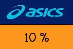 ASICS 10 Prozent Gutschein