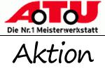 Aktion bei ATU