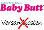 BabyButt.at versandkostenfrei Gutschein