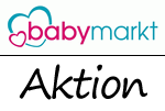 Aktion bei babymarkt