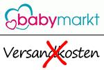 Versandkostenfrei bei babymarkt