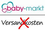 Versandkostenfrei bei babymarkt.ch