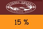 Baerbel-Drexel 15 % Gutscheincode