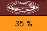 Baerbel-Drexel 35 Prozent Gutschein