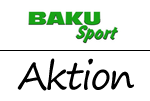 Aktion bei Baku-Sport