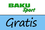 Gratis-Artikel bei Baku-Sport