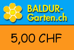 Baldur-Garten.ch 5,00 CHF Gutscheincode