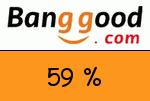 Banggood 59 Prozent Gutscheincode