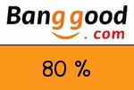 Banggood 80 Prozent Gutscheincode