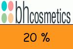 BHCosmetics 20 Prozent Gutscheincode