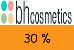BHCosmetics 30% Gutscheincode