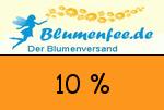 Blumenfee 10 Prozent Gutscheincode