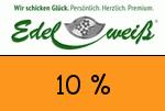 Blumenversand-Edelweiss 10 Prozent Gutscheincode