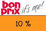 Bonprix 10 Prozent Gutscheincode