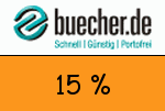 Buecher 15 % Gutscheincode