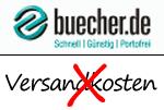 Versandkostenfrei bei Buecher