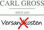 Versandkostenfrei bei Carl-Gross