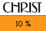 Christ 10 Prozent Gutscheincode