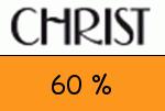 Christ.at 60% Gutschein