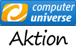 Aktion bei ComputerUniverse