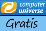 Gratis-Artikel bei ComputerUniverse