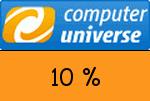 ComputerUniverse 10 Prozent Gutscheincode