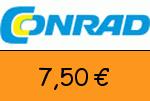 Conrad.at euro_7_50_E Gutschein